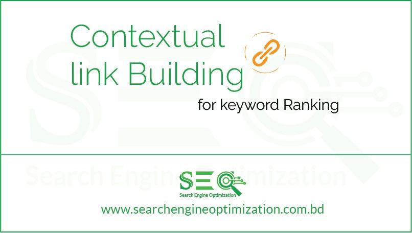 Contextual Link Building for Effective SEO