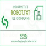 Importance of Robots
