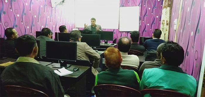 SEO Training Center Uttara, Dhaka